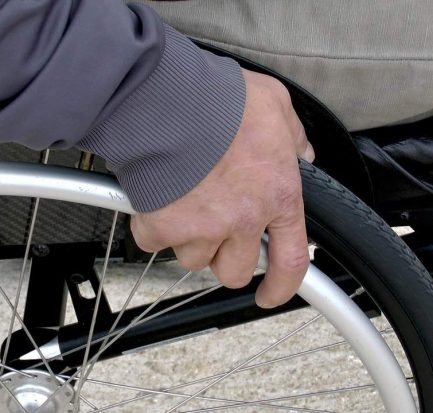 disability attorneys